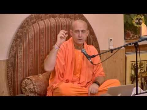 Шримад Бхагаватам 4.8.59-60 - Кришнадас Кавирадж Прабху