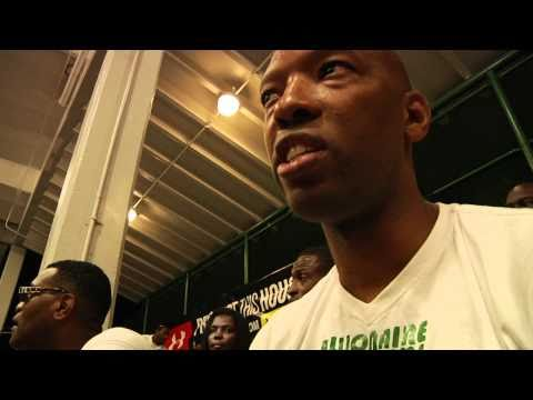 Sam Cassell Interview