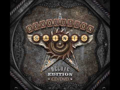 Revolution Saints - Locked Out Of Paradise