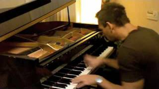 song for guy piano