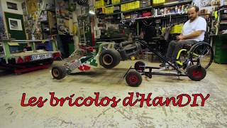 Download lagu Fabrication d'un Driv'up