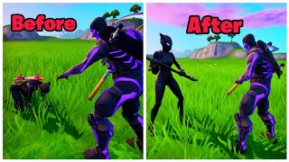 INSTANT REVIVE glitch in fortnite (New) Fortnite glitches season 9