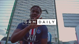 Big Pete - Mbappe [Music Video] | GRM Daily