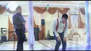 Ведущий на свадьбу Гурам Маглаперидзе