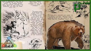 Download lagu Ark Basics Dire Bear EVERYTHING YOU NEED TO KNOW MP3