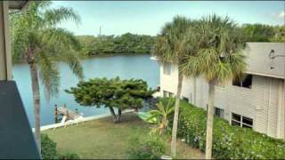Water Front Vacation Rental - Siesta Key Florida