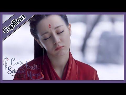 Eternal Love Of Dream | Cuplikan EP29 Part 3 Isengnya Feng Jiu | 三生三世枕上书 | WeTV 【INDO SUB】