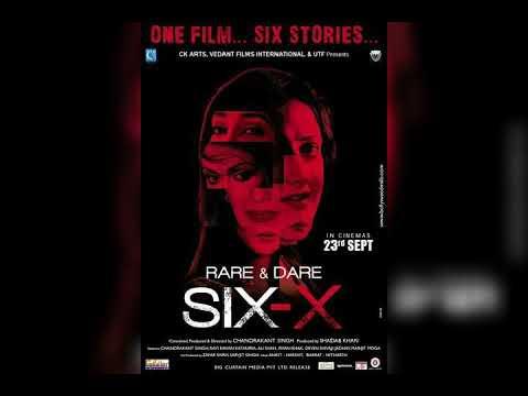 Download Banni    Rare And Dare Six X (2016) Mp3 Songs    Vidhya Gopal , AnkitHarshit, BharatHitarth