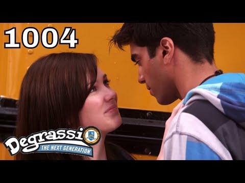 Degrassi: The Next Generation 1003 - Breakaway Part 2
