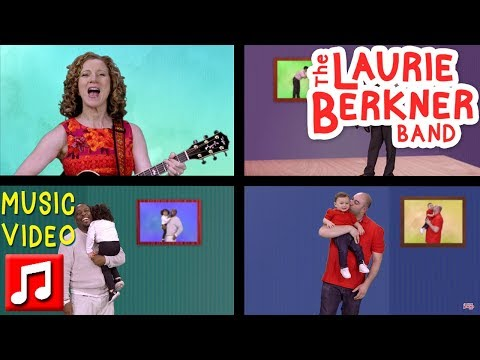 """""""I Love You Daddy"""" by The Laurie Berkner Band 