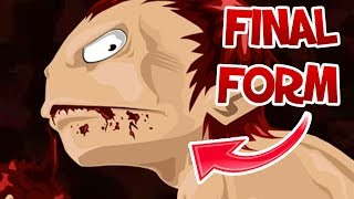FINAL FORM, MOST DANGEROUS Foreigner EVER! Foreign Creature [Free Flash Game]