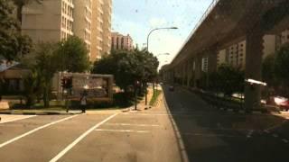 [SBST] Volvo B9TL : Svc. 241 - Boon Lay Bus Int - Blk658C