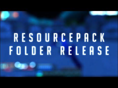 RESOURCEPACK FOLDER RELEASE! 😎♥️ Vampirin 2,5k special