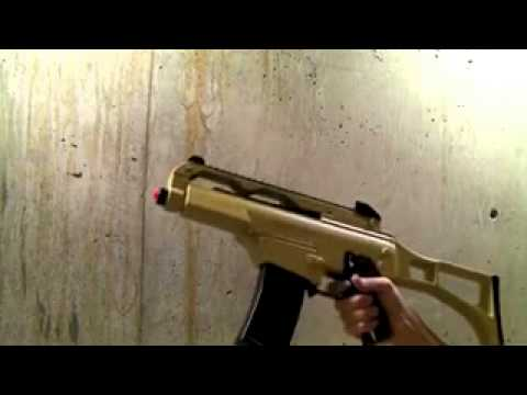 top 5 airsoft gun paint jobs i have seen on youtube youtube