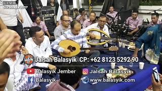 Abdullah Ta 39 lab Ghalbu Muhdor JALSAH BALASYIK JEMBER