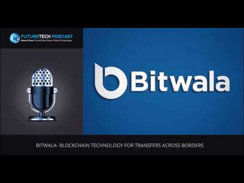 Bitwala  Blockchain Technology For Transfers Across Borders
