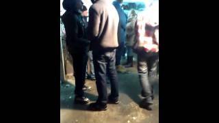 Impreza u Pietra na wsi :D