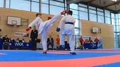 [4K] Karate Bayernpokal 2019 - Hersbruck