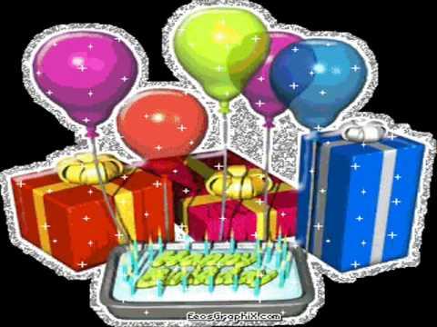 생일 축하 룰루 Happy Birthday Lulu Youtube
