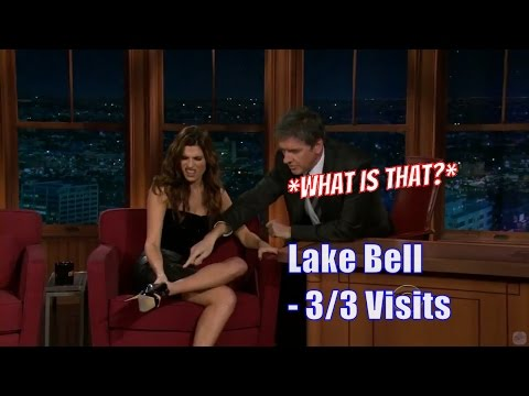 Lake Bell  Did That To Herself At Age 14  33 Visits Chron. Order  360720