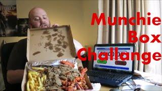 Munchie Box Challange