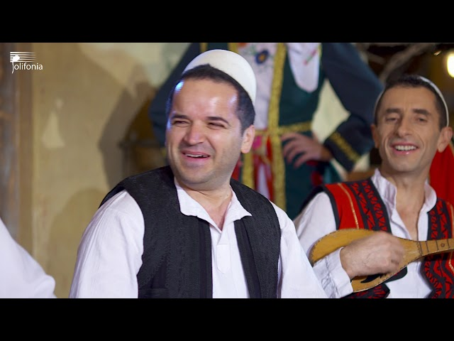 Fatmir Hoxha - Prej Podrime po vjen haberi - Polifonia 2020