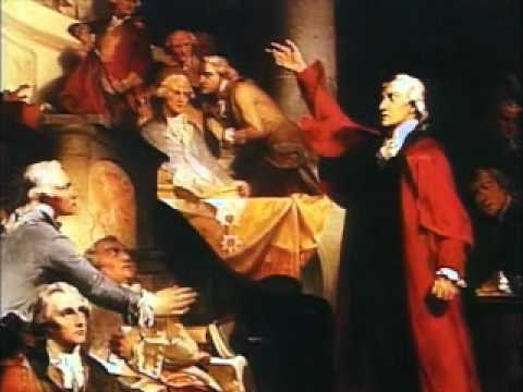 American Revolution e01 - The Conflict Ignites