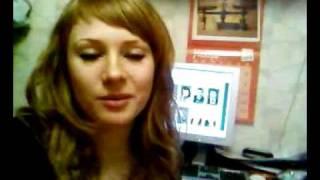 Видеообращение первой победительницы конкурса MySurgeon.ru