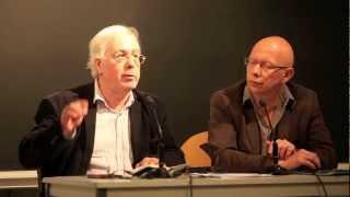 Le Vivant et le Temps - François Villa et Frédéric Worms - 3 mai 2012 - ENS