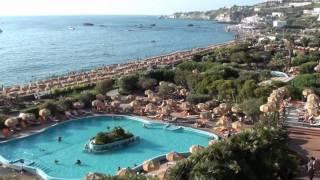 Italy Travel Show - Ischia Beach Spas