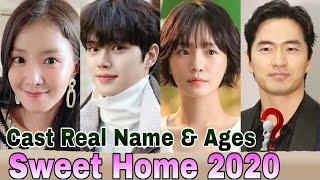 His quiet life is soon disturbed by … Sweet Home 2020 South Korea Drama Cast Real Name Ages Song Kang Lee Jin Wook Lee Shi Young Youtube