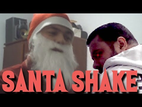 10 - HAPPY NEW YEAR - SANTA SHAKE IS HERE - MOROCCAN LEGENDS FUNNY MOMENTS
