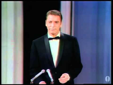 Cliff Robertson Wins Best Actor: 1969 Oscars