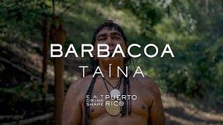 Eat, Drink, Share Puerto Rico Food • Barbacoa Taína