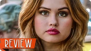 INSATIABLE Kritik Review (Serie 2018) Netflix
