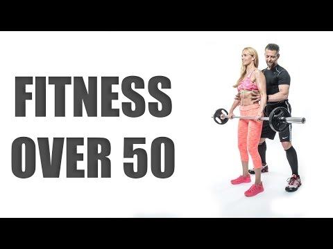 ►Fitness over 50► wieviel Fettmasse kannst du als Frau über 50 verlieren
