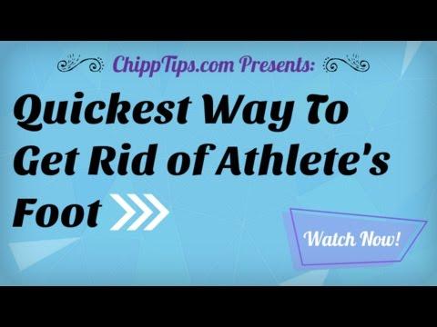 Natural Way To Kill Athlete