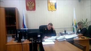 ПОЗОР КТК Кировская Теплоснабжающая Компания ФИАСКО в суде ч  3 юрист Вадим Видякин