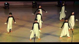 "Джамбо. Танец ""Мадагаскар"""