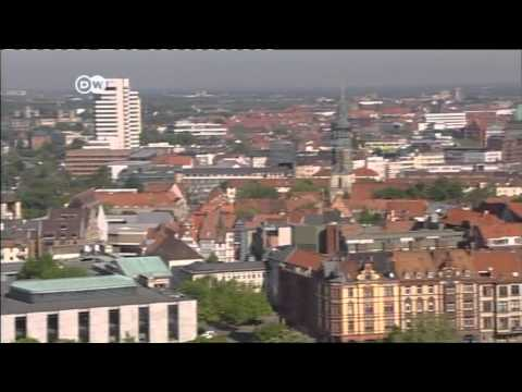 Hanover - A City with a Green History | Discover Germany