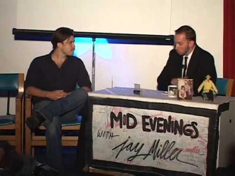 Jay Interviews Colin Jost