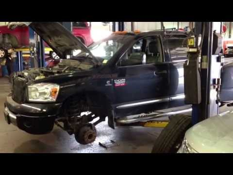 Video Response to Mike from Toronto. 3500 Heavy Duty Diesel | MacIver Dodge Jeep