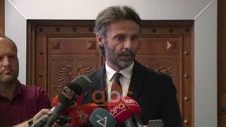 Gent Ibrahimi flet per garen per Prokuror te Pergjithshem | ABC News Albania