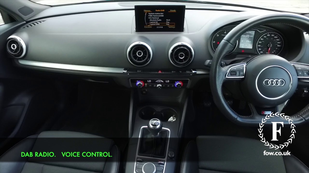 Audi S Line Tdi 2014 1 6 Tdi S Line 3dr Xenon Plus Headlights