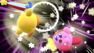 Kirby Abuse Allies 「Kirby Star Allies Funny Moments」