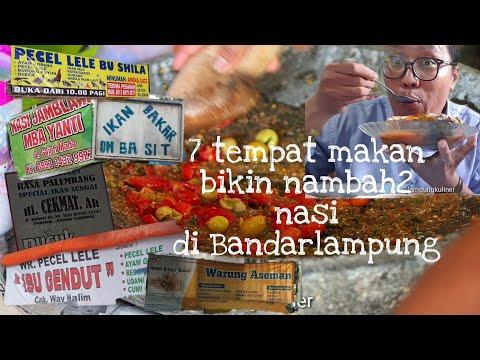 mantab...!!!-7-makanan-enak-di-lampung-,-bikin-nambah-nasi-#lampungkuliner-#kulinerlampung