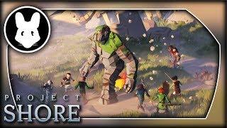 Mischief Musing: Project Shore (fantasy group tactics) Mischief of Mice!