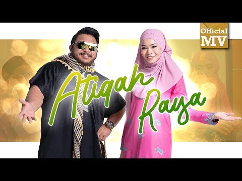 Kanda Khairul - Atiqah Raya (Official Music Video)