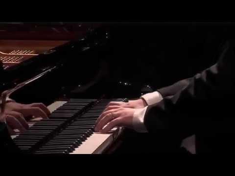 François Dumont Performing Beethoven, Ravel, Liszt (CIPC 2013)