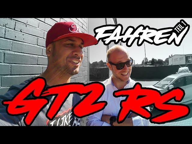 JP Performance - GT2 RS Fahren!   Teil 1